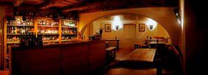 Ambix bar prostor k pronájmu